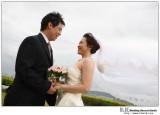 新娘_Sandy於麗庭莊園之結婚新秘造型紀錄