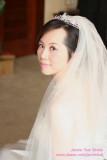 新娘_倩於晶華酒店之結婚新秘造型紀錄