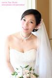 新娘_慧於國賓飯店之結婚新秘造型紀錄