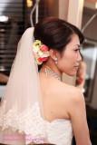 新娘_玲於世貿三三之結婚新秘造型紀錄