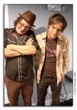Gregory Page & Steve Poltz