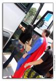Next Stop Smallville...