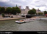 River Seine / Paris