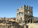 outside Belmonte, the Roman ruin of Centum Cellas