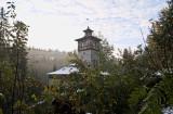 Hunting Lodge, abandoned...