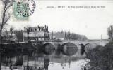 BRIVE Le Pont Cardinal