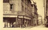 Rue Toulzac