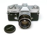 Canon Pellix QL