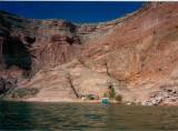 Mountain Sheep Canyon Camp