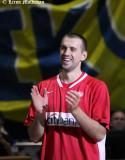 Fairwell from Nikola Vujcic
