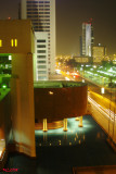 Colors of Dubai by Night , 35°C at 12PM !