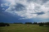 Texture clouds, Ponca, NE, July, 2008