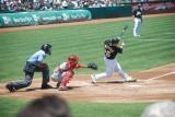 A's vs. Angels - July, 2008