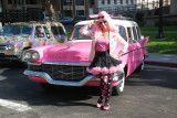 Art Car Festival 2008 - Berkeley, CA