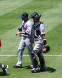 New York Mets vs. San Diego Padres