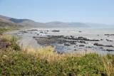 Lost Coast of California - June, 2008