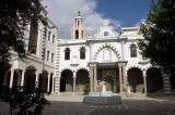 Syriac Catholic Archeparchy of Damascus