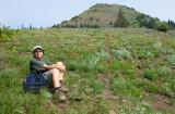 Julia / cone peak trail