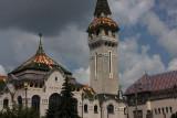Art Nouveau in Romania