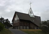 Modern Church Architecture in Baltic States