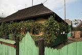 houses in Bukowina