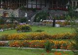monastery in Barsana
