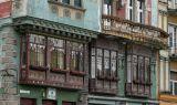 Art Nouveau in Timisoara