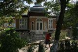 villa in Bukowina