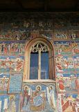 Monastery Voronet
