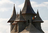 in Bukowina;Romania