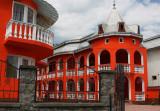 Gipsy Architecture,Romania