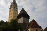 Romanian Cities