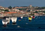 A corrida dos barcos rabelo #2
