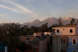 Peru 2009: Arequipa