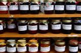 University Farmers Market Jams and Jellies