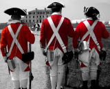 Red Coats
