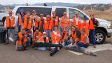 2006 09 30 Junior Pheasant Hunt, Santa Margarita, CA