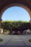 Spanish Court in Marsala