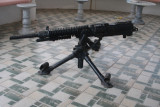 JAPANESE TYPE 92 MACHINE GUN