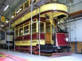 Crich Tramway Museum July 2008