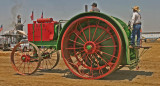 Gas Tractor Co