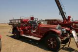 1923 American La France Pumper
