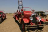 1929 Seagrave Ladder truck.