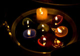 Candles Mix