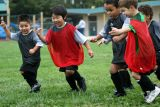 Soccer Kids (4-Year Olds)