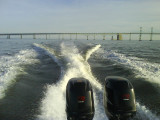 2009 - Chesapeake Bay Fishing onboard Down Time Charters