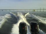2009 - Chesapeake Bay Fishing onboard Down Time Charters