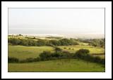 Burry Estuary from Pembrey Mountain