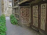 Portes (Doors) Aveyron Rouergue Aubrac Albigeois Larzac