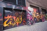 Den Haag in colour